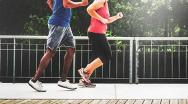Health & Fitness: Get FIT for SUMMER!